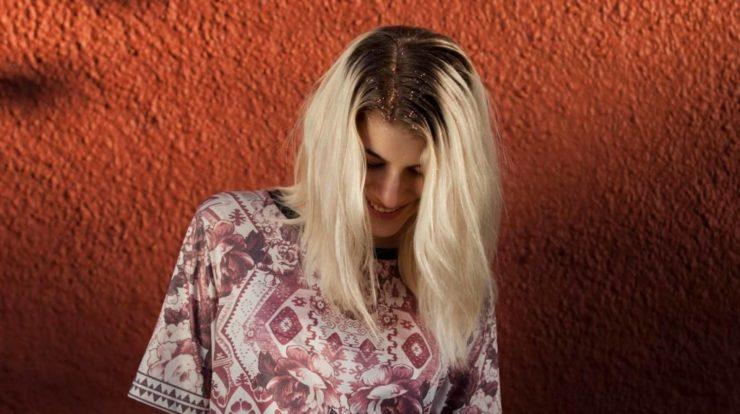 Как отрастить натуральный цвет волос