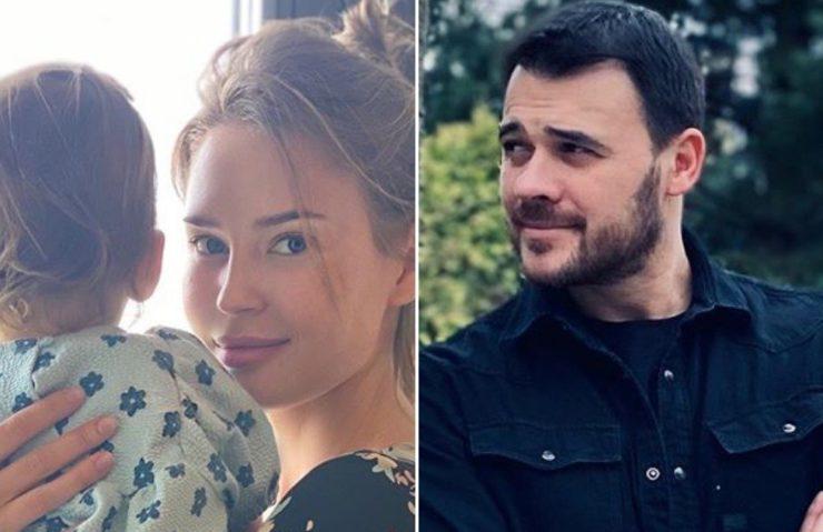 Эмин Агаларов объявил о разводе