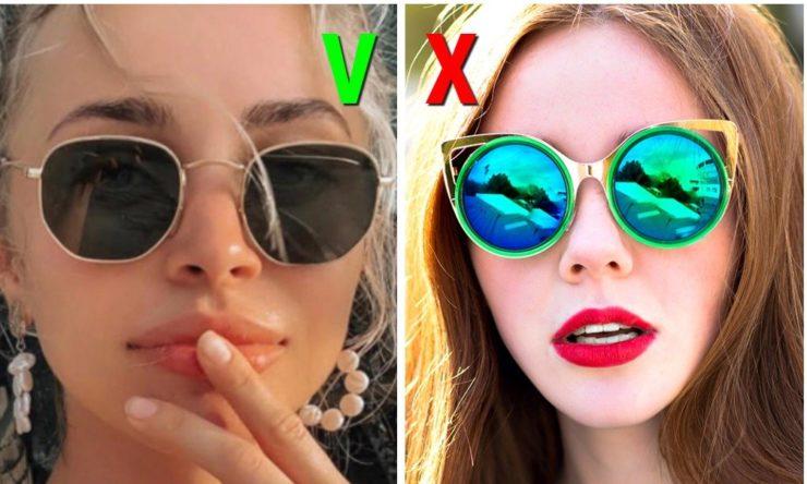 Модные женские очки 2020