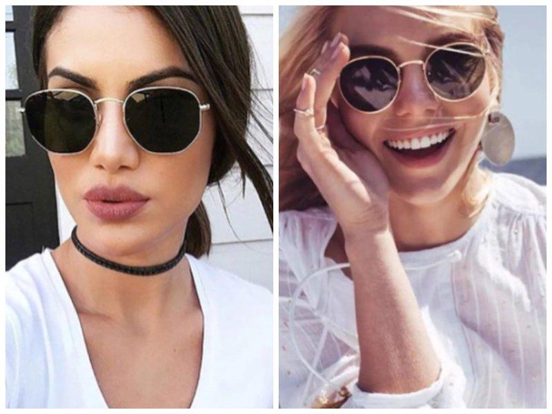 Какие очки сейчас в моде