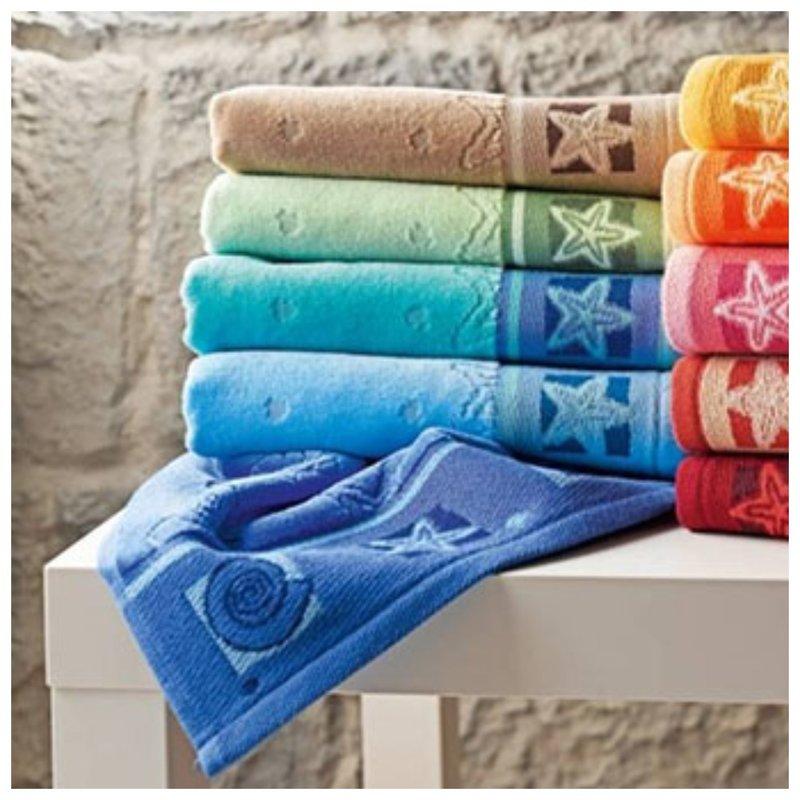 Правильная стирка полотенец