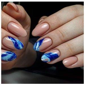 Длинные морские ногти