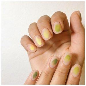 прикольный дизайн на ногтях