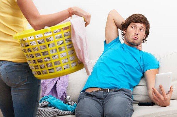Мужские обязанности по дому: список