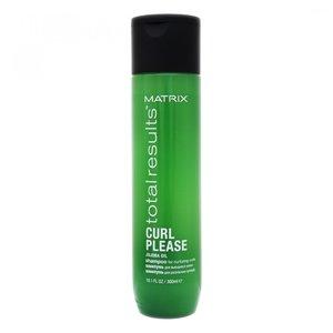 Шампунь для вьющихся волос Matrix Total Results Curl Please Shampoo