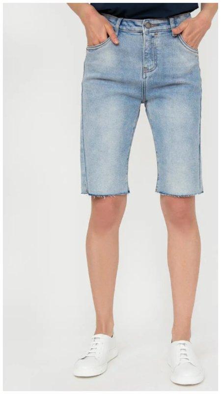 Finn Flare Шорты джинсовые