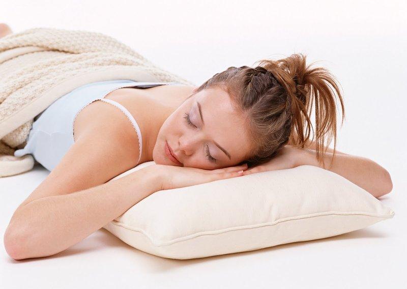 Сон с прической