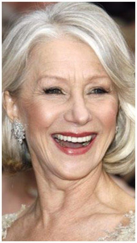 Красивый макияж для взрослой женщины