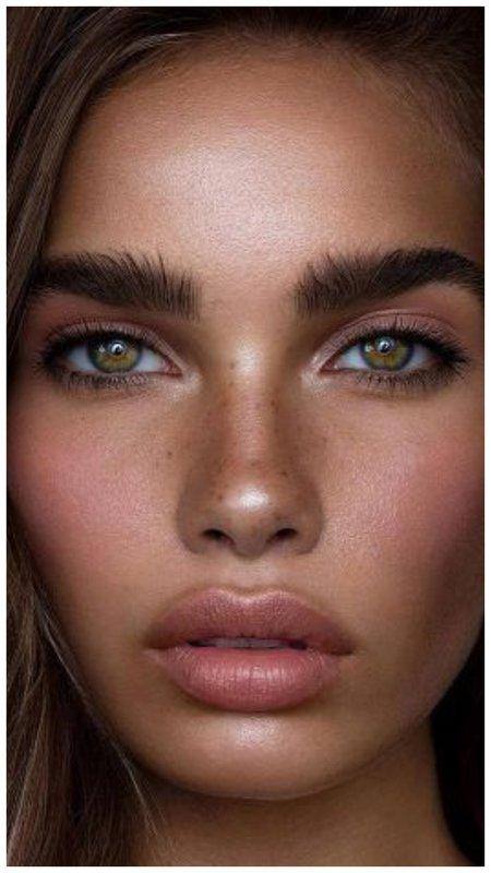 Какие тени подходят для зеленых глаз: правила выбора нужного оттенка