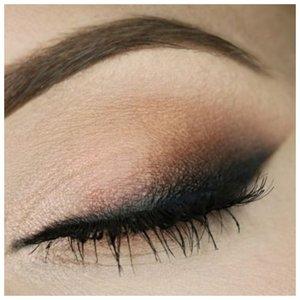 Красивый дневной макияж глаз