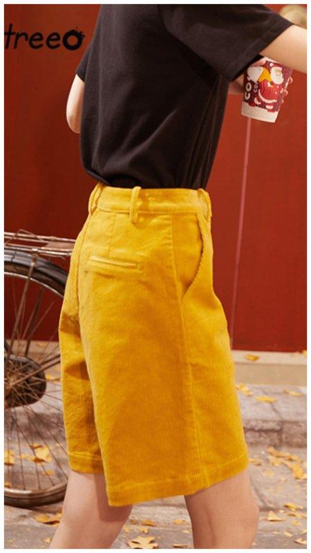 Стильные шорты бермуды для женщин фото
