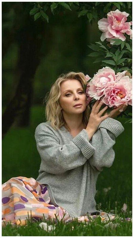 Ирина Лукьянова красивое фото