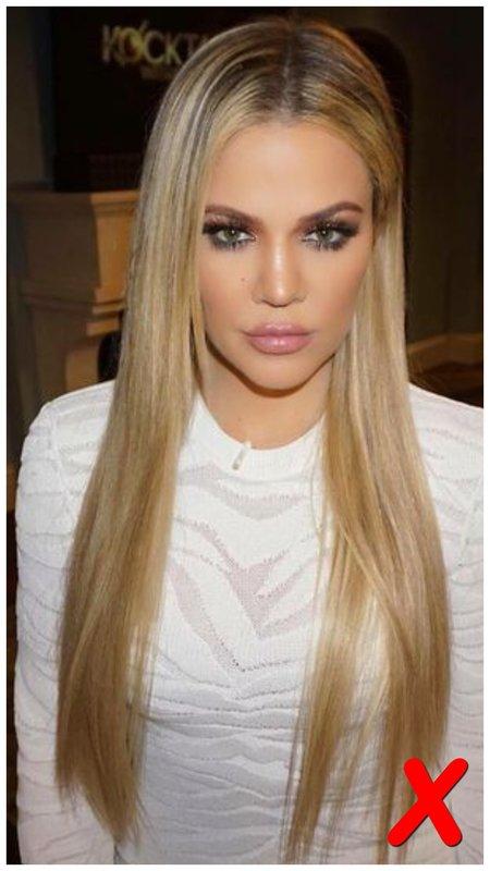 Неактуальная прическа для длинных волос