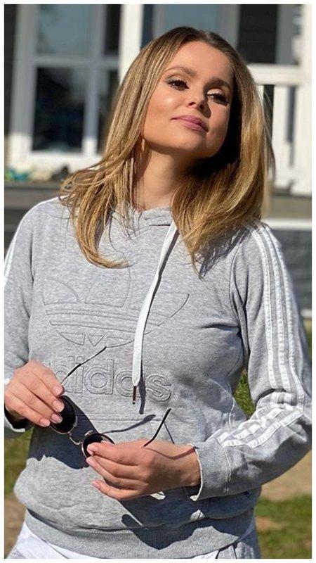 Ксения Новикова как выглядит сейчас