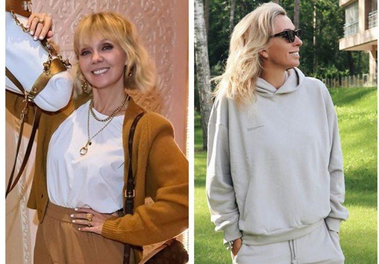 Валерия, Светлана Бондарчук