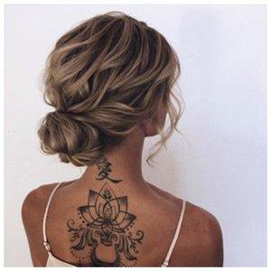 Красиво собранные волосы у невесты