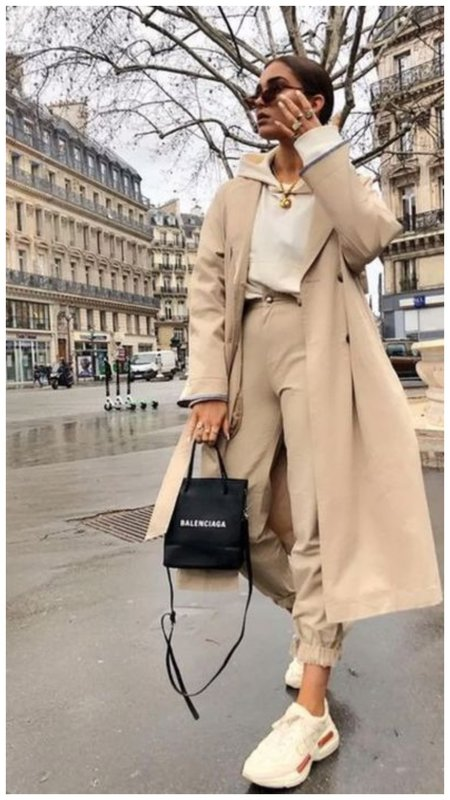 Модный образ, который выбирают блогеры