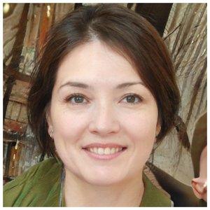 Алена Климова