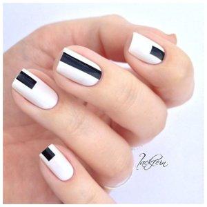 Оригинальный дизайн для ногтей на каждый день