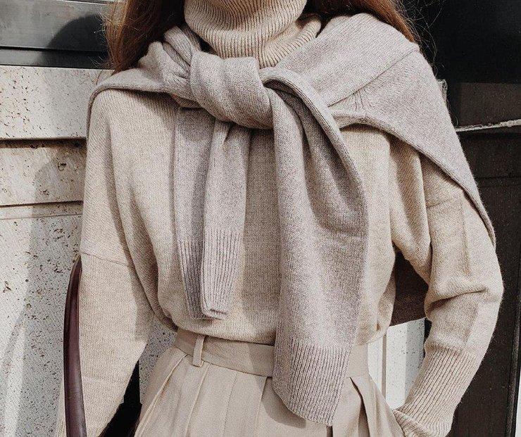 Как модно сейчас одеваться