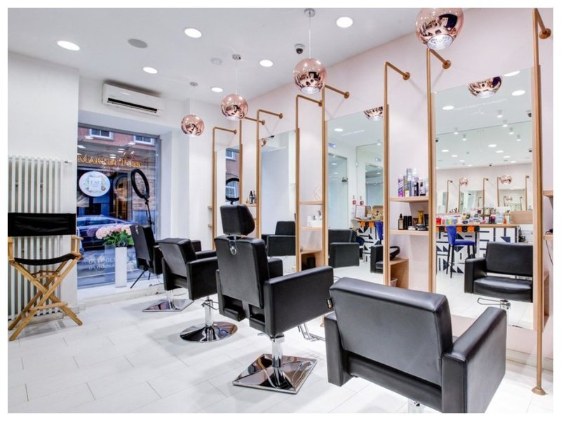 Brow & Beauty Bar Москвичка