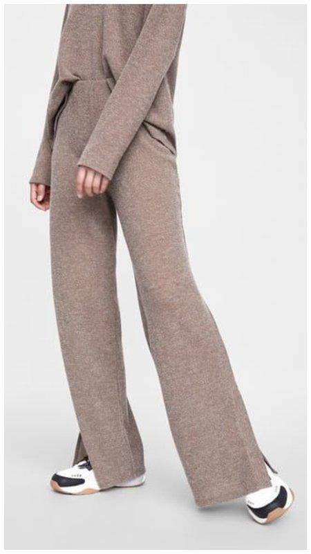 Классные трикотажные штаны