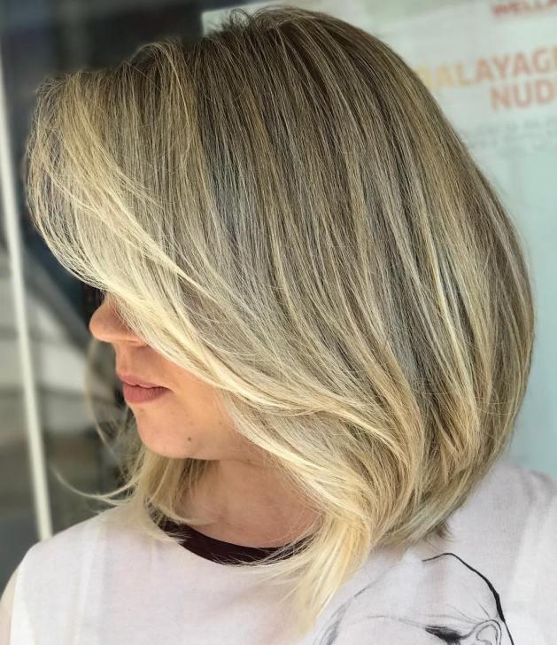 Красивые идеи для окрашивания в блонд
