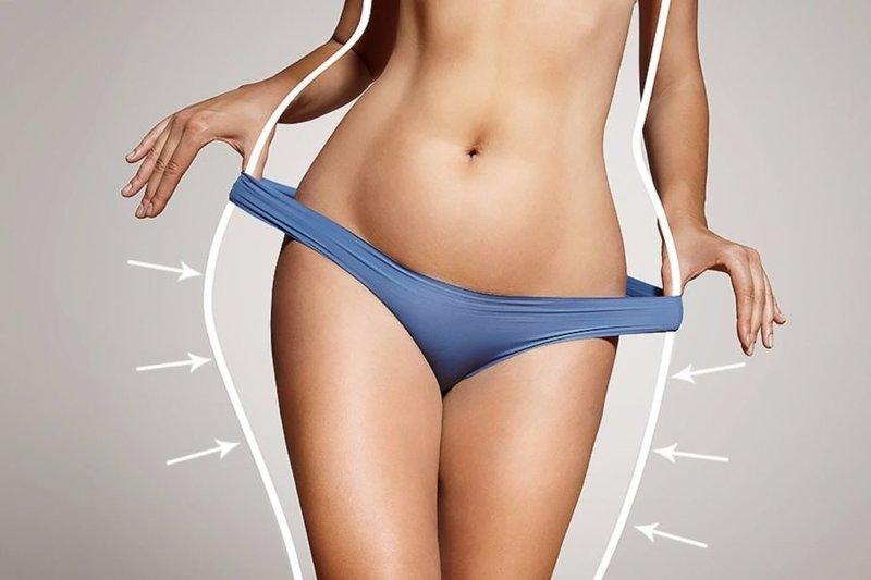 Аппаратная косметология для тела