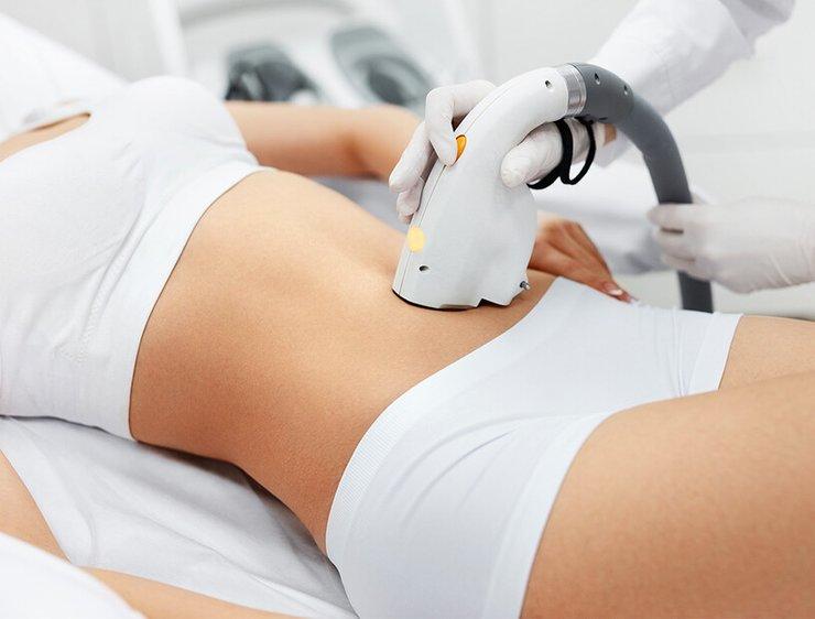 Аппаратная косметология для тела: популярные процедуры