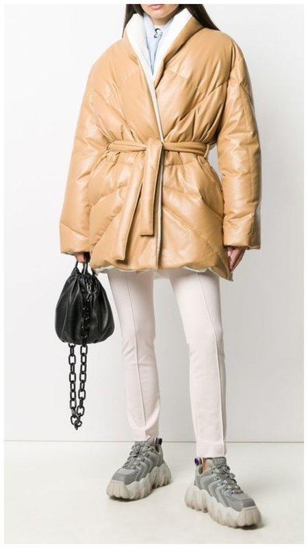 Сумка под куртку