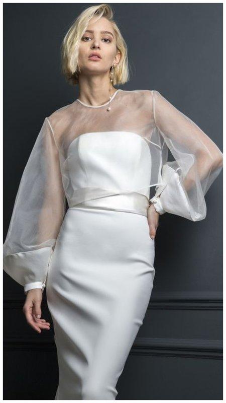 Платье на Новый год 2021 фото