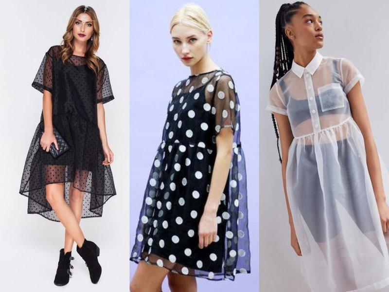 Тренды 2021 весна платья фото