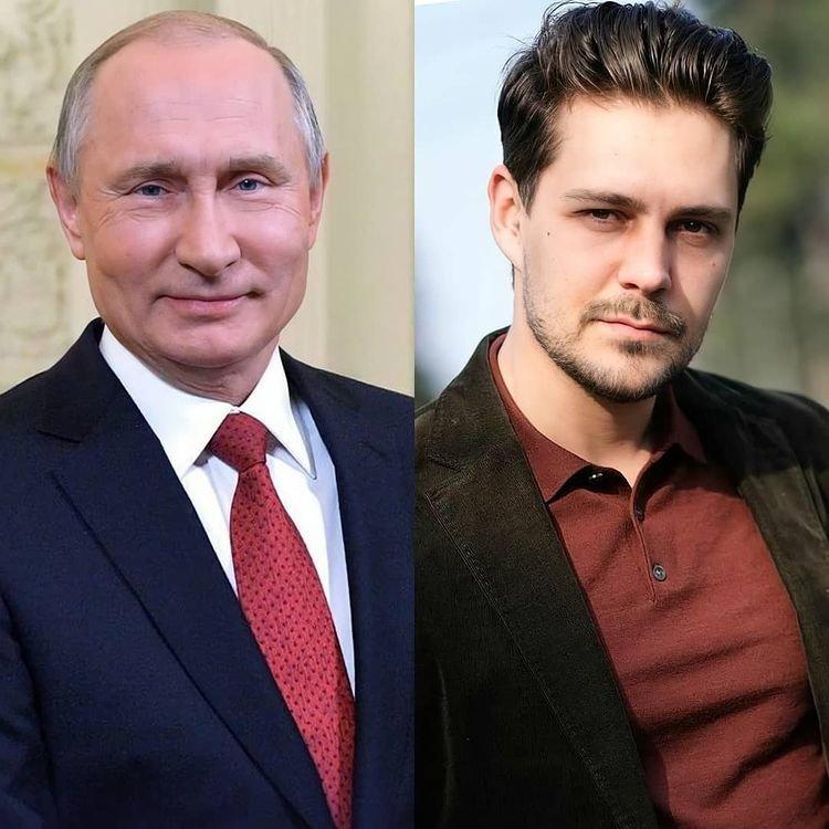 Милош Бикович стал гражданином России
