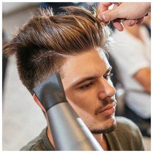 Мужской стилист по волосам