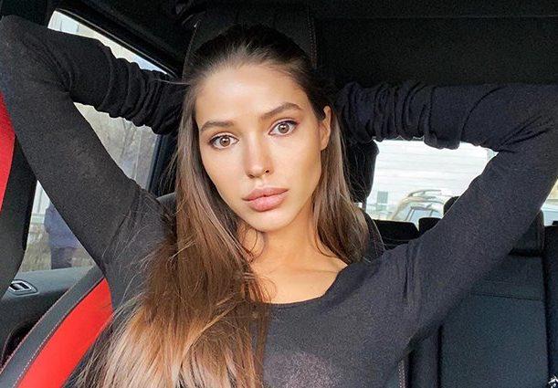 Виктория Короткова фото