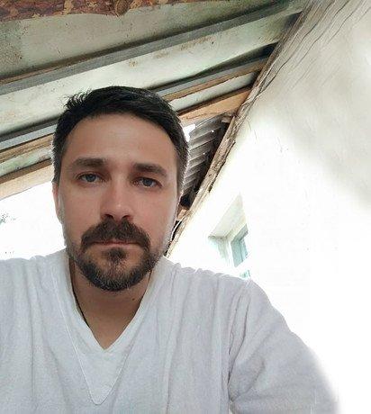 Иван Марченко ушел из жизни
