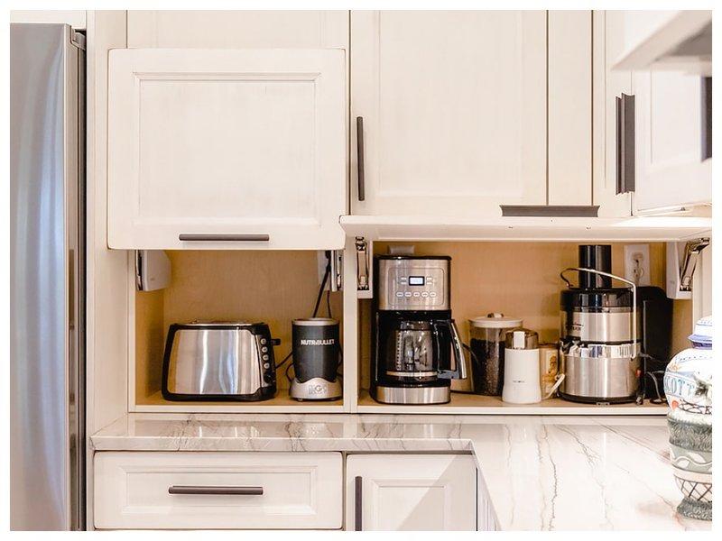 Кухонная мелкая бытовая техника