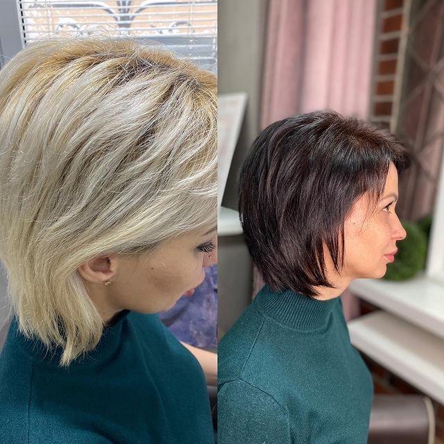 Что такое подложка в окрашивании волос