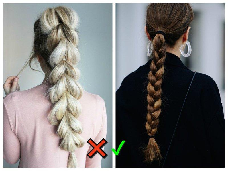 Какую сделать косу