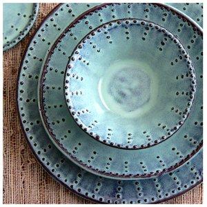 Большие тарелки набор