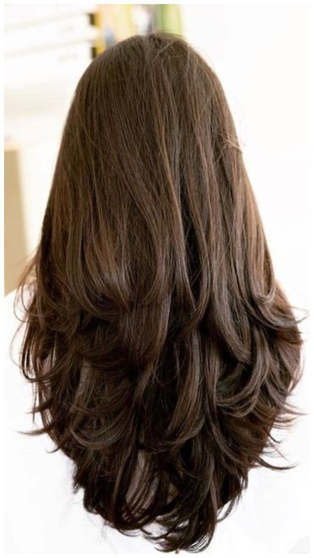 Как постричь волосы сзади фото идеи