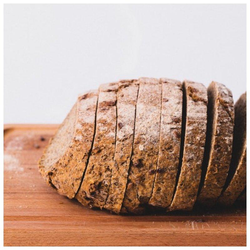 Буханка хлеба
