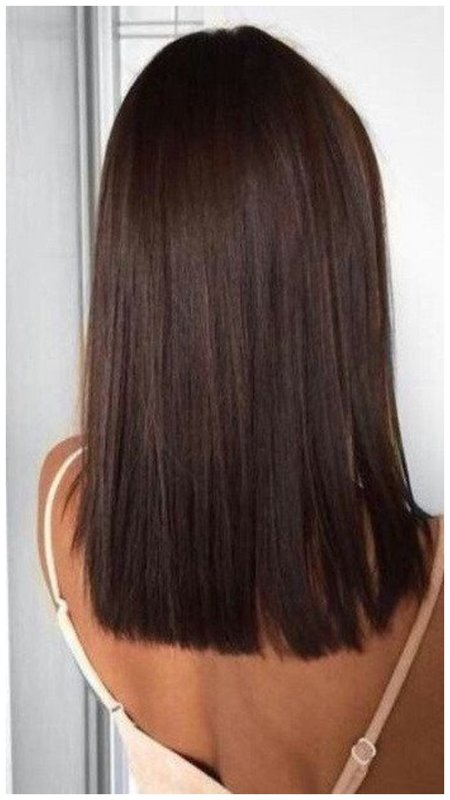 Идеальный срез волос машинкой