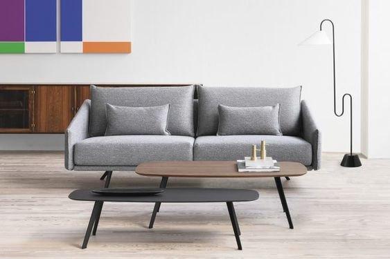 Модный диван фото