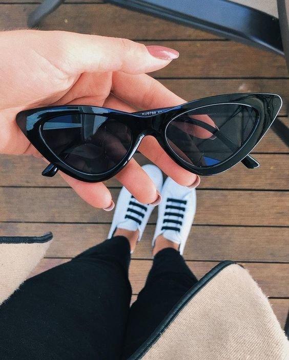 Как выбрать солнечные очки