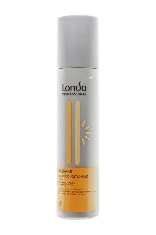 Лосьон-кондиционер солнцезащитный для волос LONDA