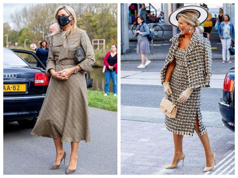 Какую выбрать длину платья в 50+ лет