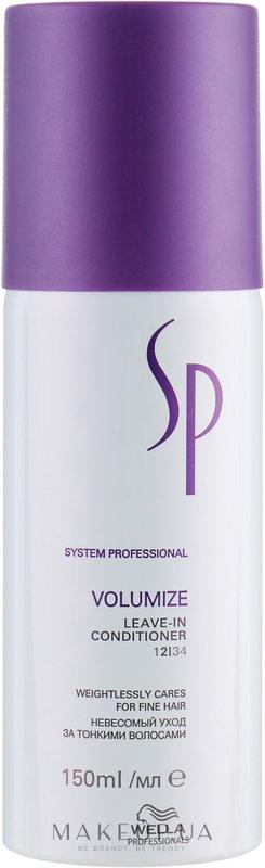 Volumize, System Professional