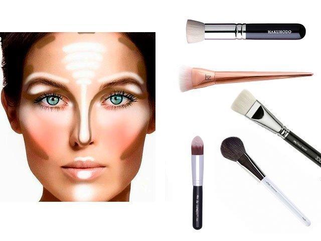 Как сделать невидимый макияж в домашних условиях