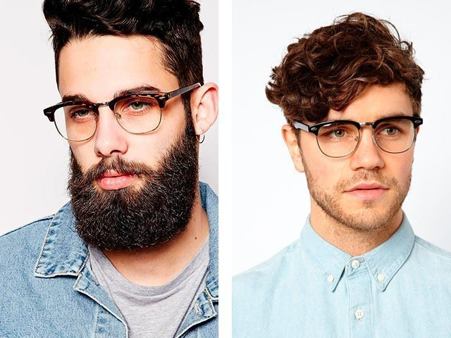 очки фото мужские для зрения